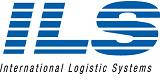 Logo von ILS International Logistic Systems GmbH